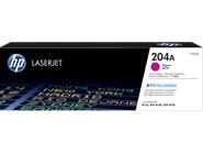 Mực in HP 204A Magenta Original LaserJet Toner Cartridge (CF513A)